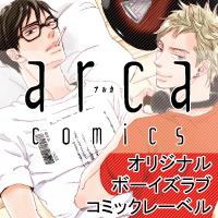 arca comics